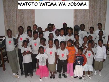 dodoma askofu